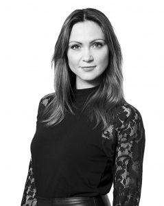 Marianne - Frisør i Kolding