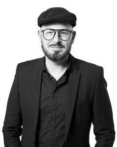 Tom K - Frisør Kolding